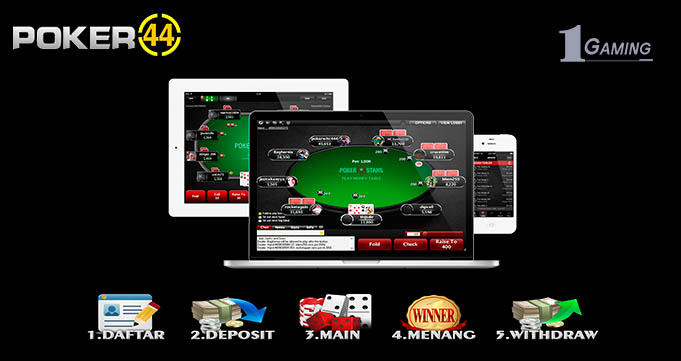 Alasan Proses Deposit Akun Poker Online Lambat